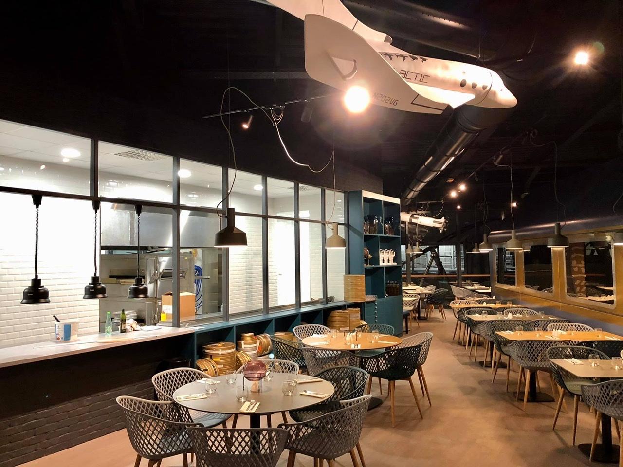 atelier - [Restaurant] L'Atelier des Saveurs · 2020 7-AD3-B781-E371-4-DA6-A880-9-A3-A1-A9259-CA