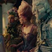 Dziadek do orzechów i cztery królestwa / The Nutcracker and the Four Realms (2018)