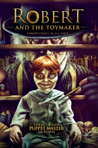 Robert 3 The Toymaker 2017 GERMAN DL 1080p BluRay x264-UNiVERSUM