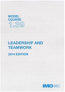 Model course 1.39: Leadership and teamwork