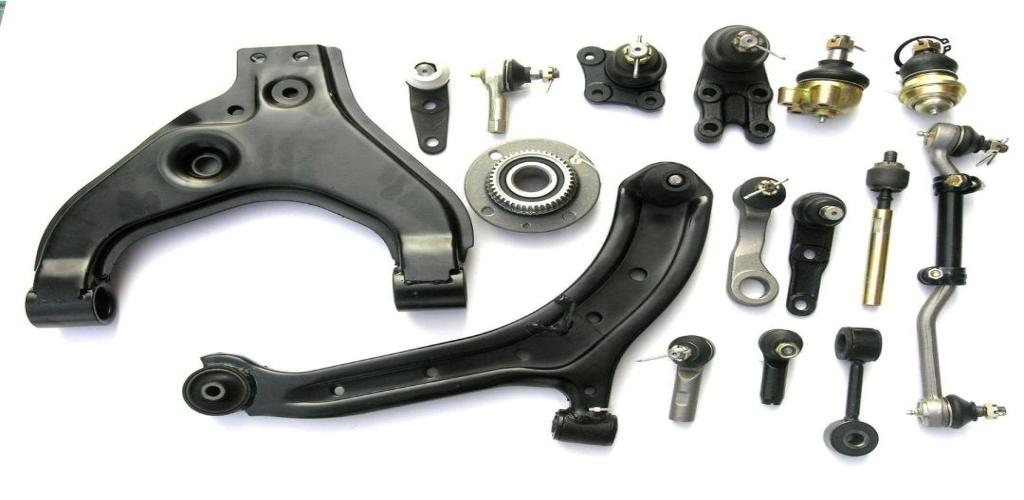Auto Parts Stores