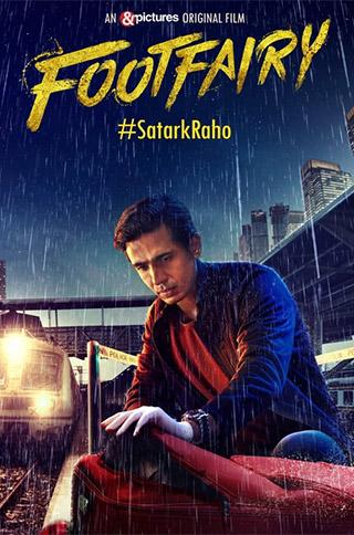 Footfairy 2020 Hindi 720p HDTVRip 750MB | 350MB Download