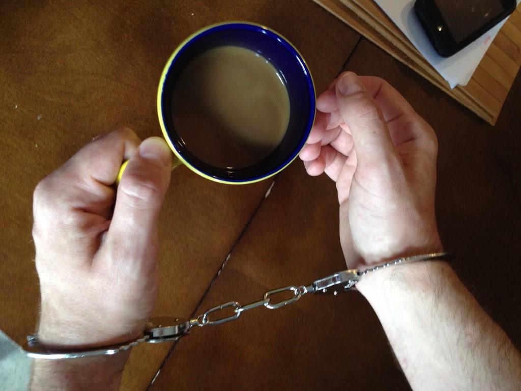 coffee bean and tea leaf bali