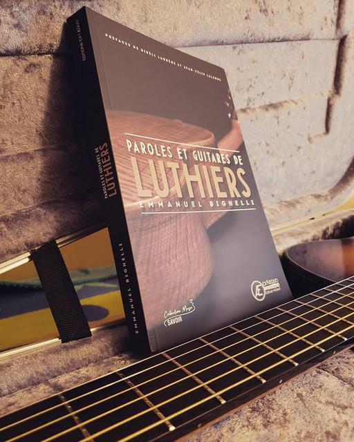 Benjamin Paldacci Guitars OO-12 #11 - Higuerilla et Épicéa Lutz  72965554-2278394205604937-3006467396278943744-o
