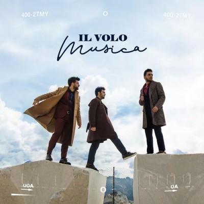Il Volo – Musica (2019) FLAC