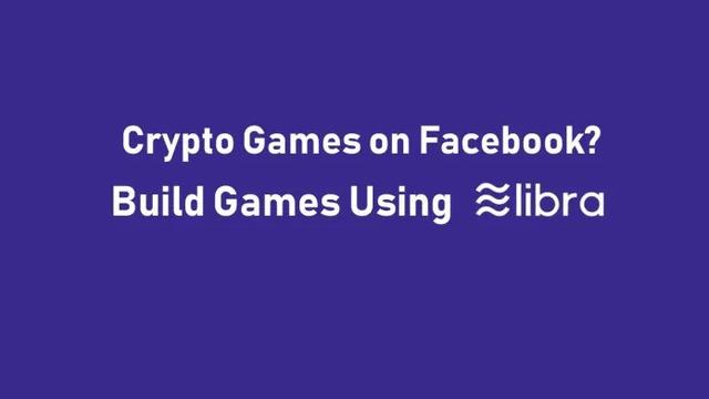 libra-blockchain-games