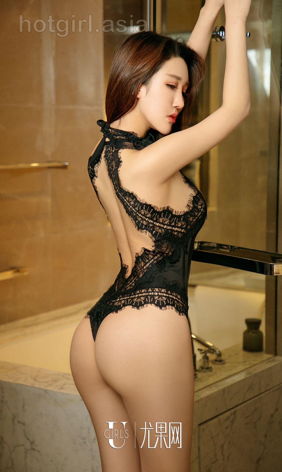 [Ugirls 爱 尤物] No.942 Xin Yao-Colorful Lace Photo Album