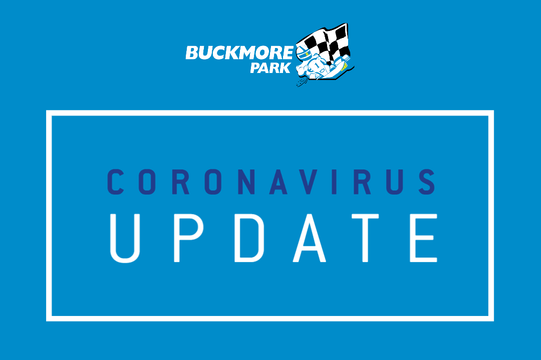 Temporary Closure Of Buckmore Park