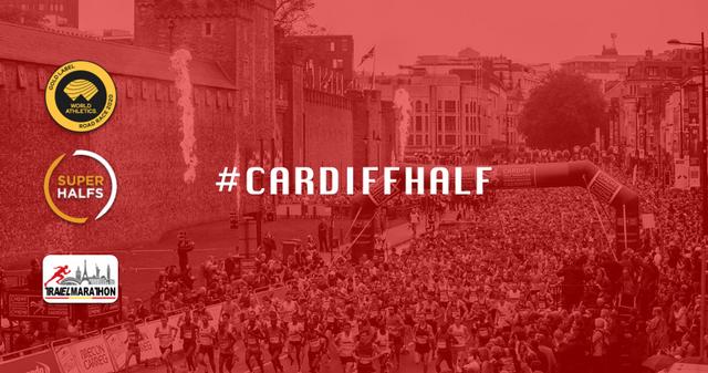 Banner Medio Maratón Cardiff Travelmarathon.es