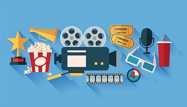 Lingkungan Pekerjaan Dalam Industri Hiburan