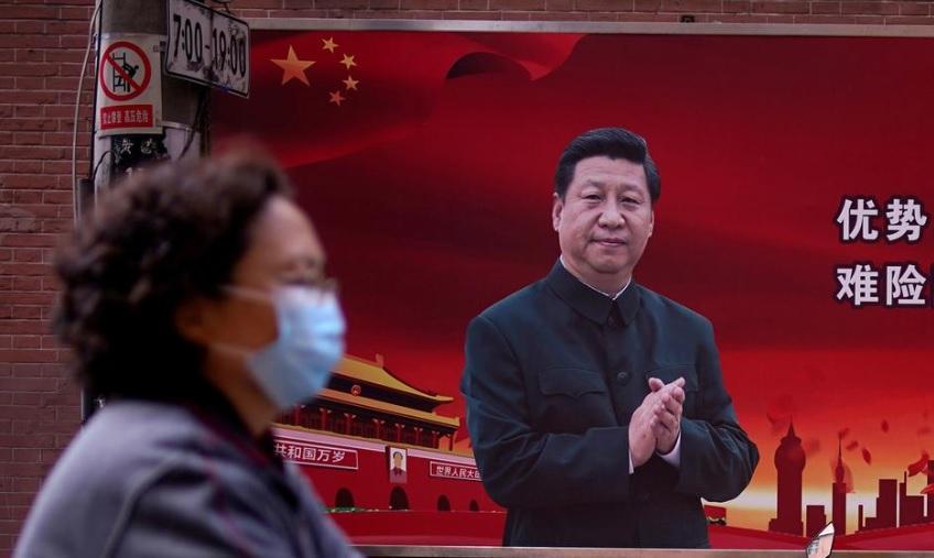Reuters: Разведка Китая предупреждает о возможном военном конфликте с США (GORA)