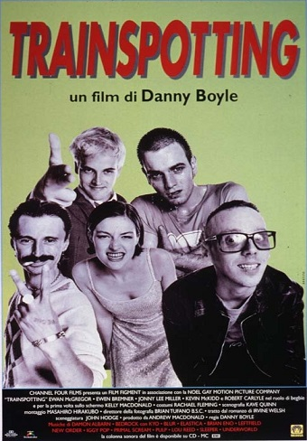 T2: Trainspotting [HD] ..