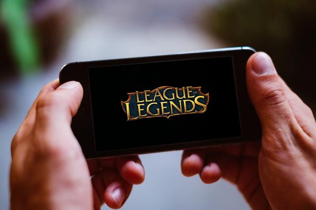 Game Online Paling Seru Untuk Android