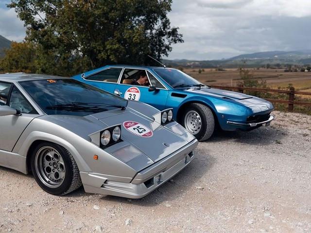 Lamborghini à Modena 100 Ore 2020 570794