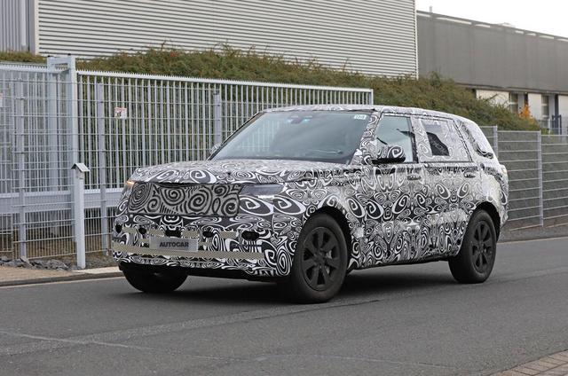 2021 - [Land Rover] Range Rover V - Page 2 39-FE859-B-EB95-4271-ACD4-8-B83-D7-AD386-E