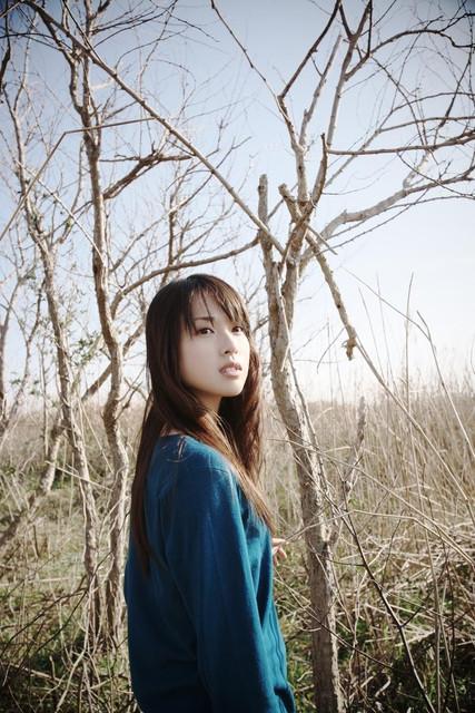 Toda Erika 戸田恵梨香