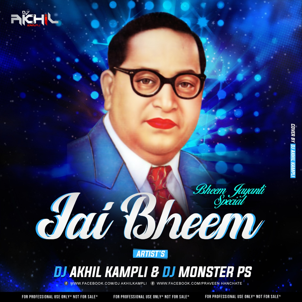 Jai Bheem 2K21 Mix Dj Akhil Kampli Dj Monster PS