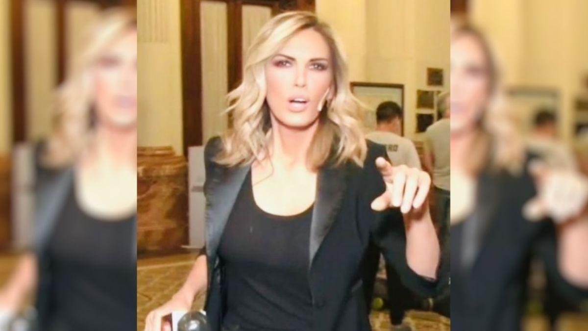 Viviana Canosa no usará barbijo y habló con el médico que le recomendó a Mauro Viale no vacunarse