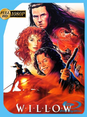 Willow en la Tierra del Encanto (1988) BRRip [1080p] Latino [GoogleDrive]