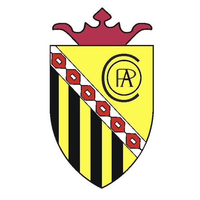 Escudo C.D.Peña Azagresa