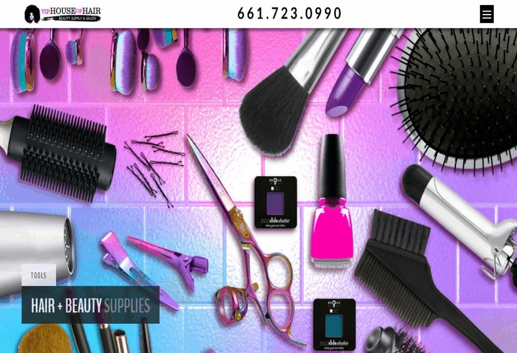 List Brand Accessories