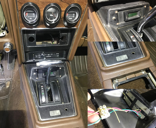 shifter-removal