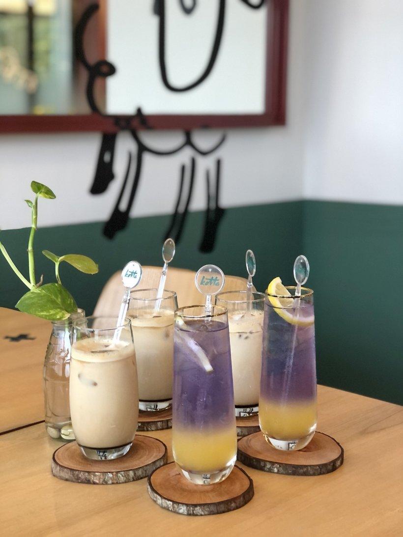 Piyama Cafe