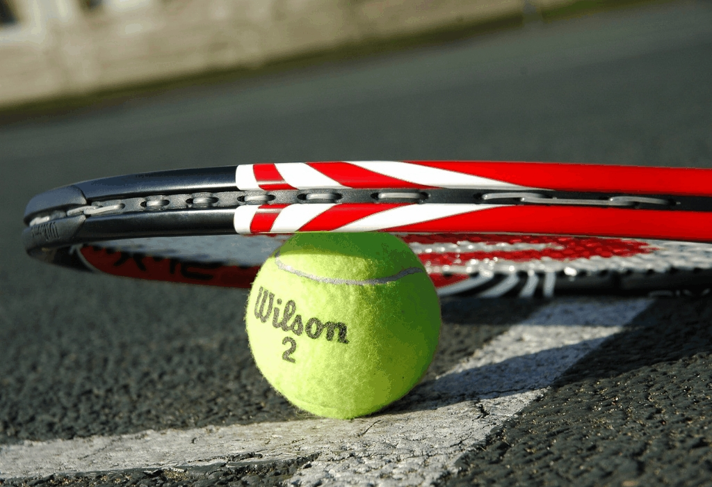 Tennis Sports Equipment