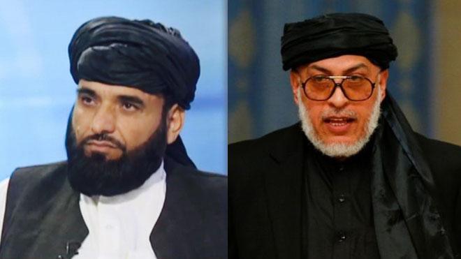 د طالبانو د قطر دفتر د چارواکو متضادو ویناوو پوښتنې را ولاړې کړي