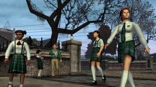 [BUKA GAME LAMA] Bully PS2, Game Berlatar Sekolah Penuh Kenangan