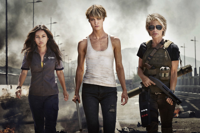 Official-First-Look-at-the-Women-of-the-New-TERMINATOR-from-left-to-right-Natalia-Reyes-as-Dani-Ramo