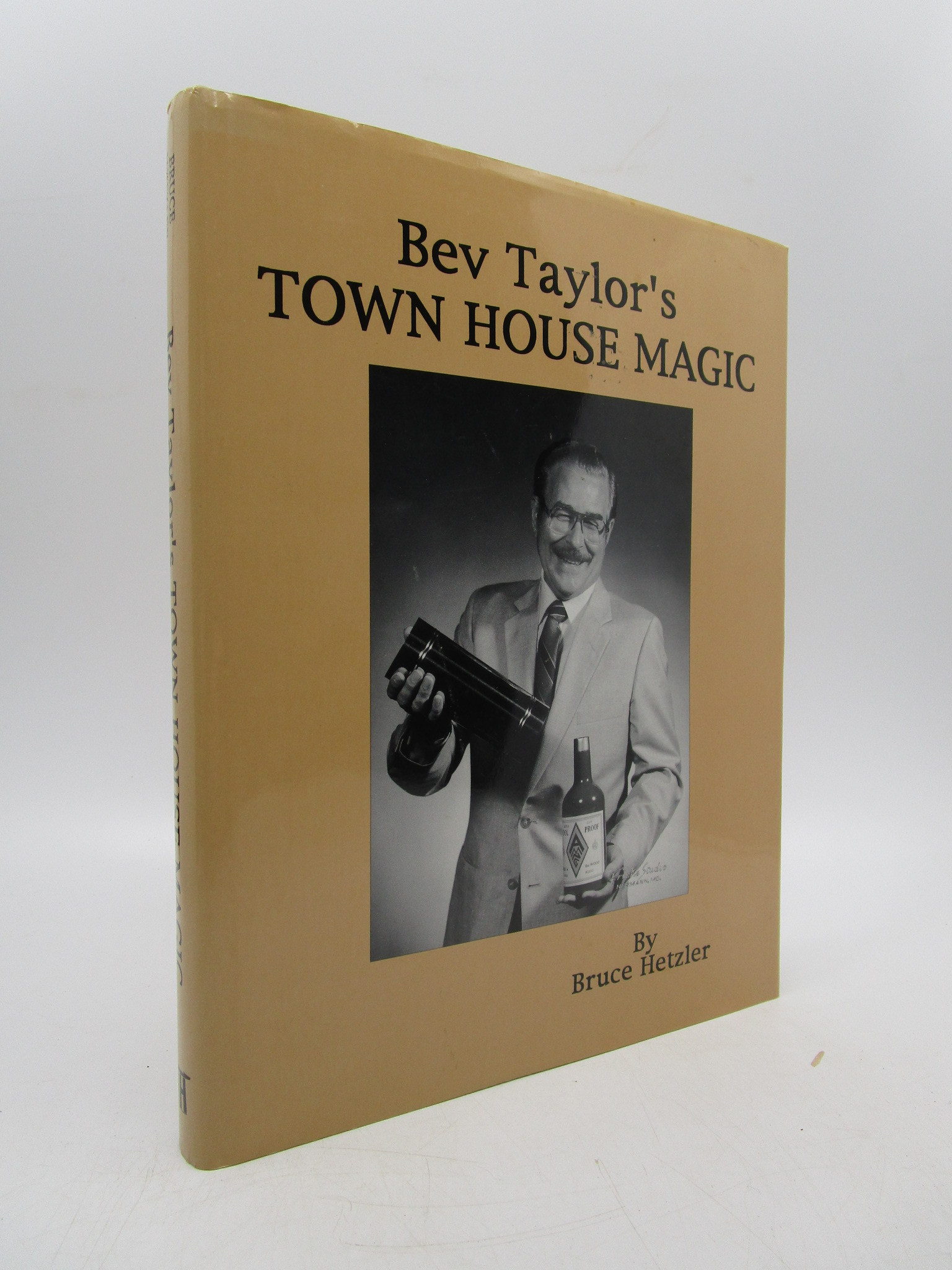Image for Bev Taylor's Town House Magic