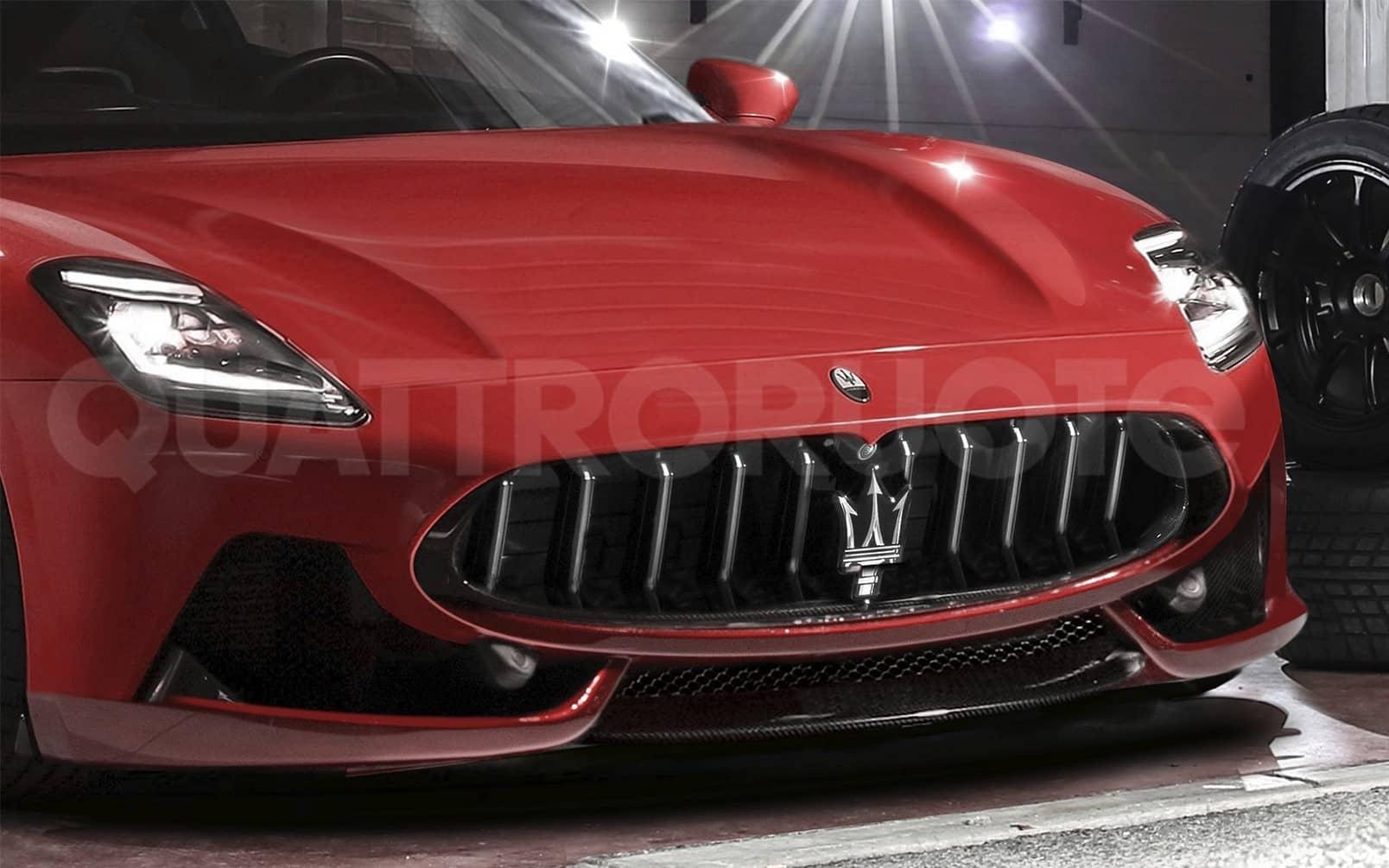 2021 - [Maserati] GranTurismo - Page 2 1627488224220