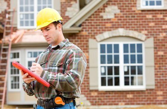 Обследование зданий профессионалами