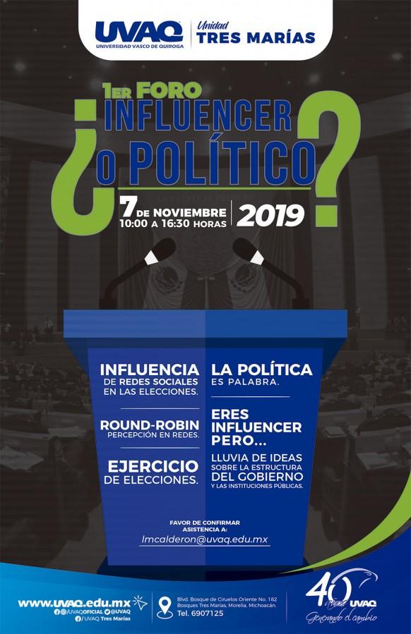 Redes CARTEL INFLUENCER O POLÍTICO FINAL