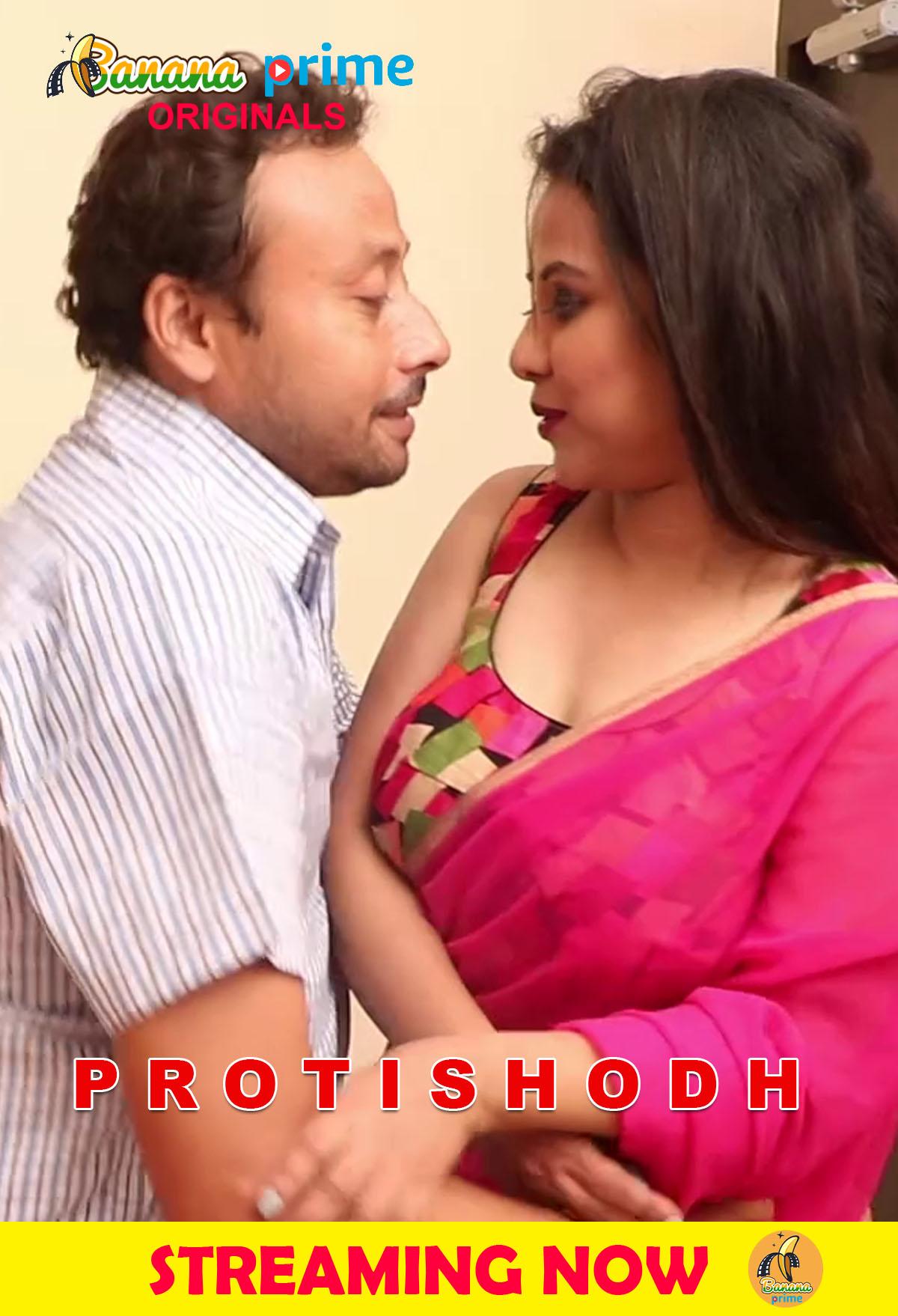18+ Protishodh (2020) Bengali Bnana Prime Originals Adult Series