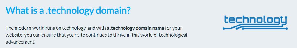 dot-technology