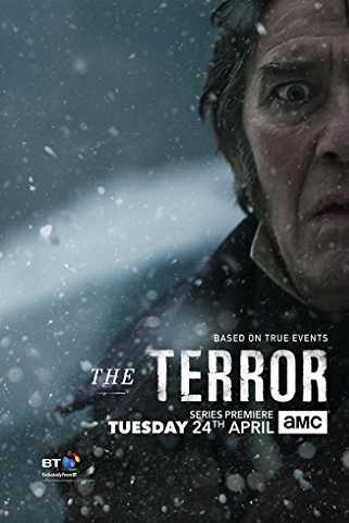 The Terror Season 1 Download Full 480p 720p