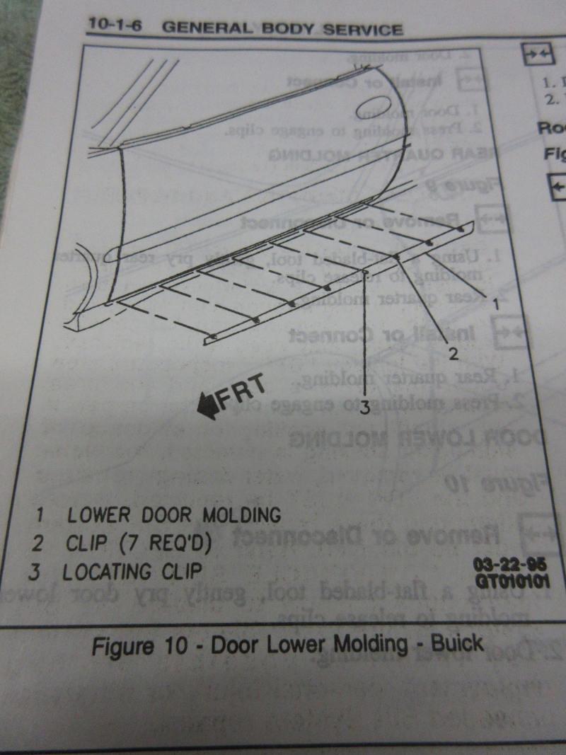 Body Cladding (side) Door-cladding-01
