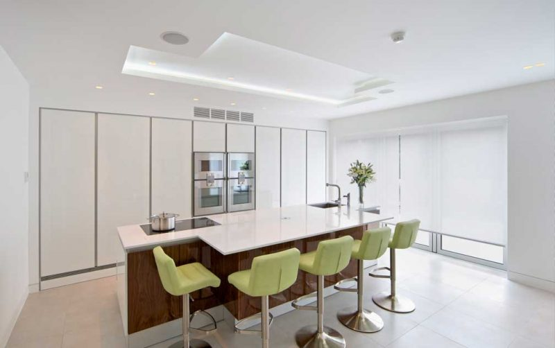 image of Translucent roller blinds in melbourne