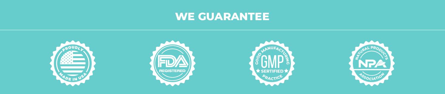 WeGuarantee