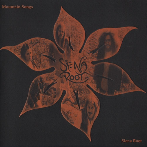 Siena Root - Mountain Songs