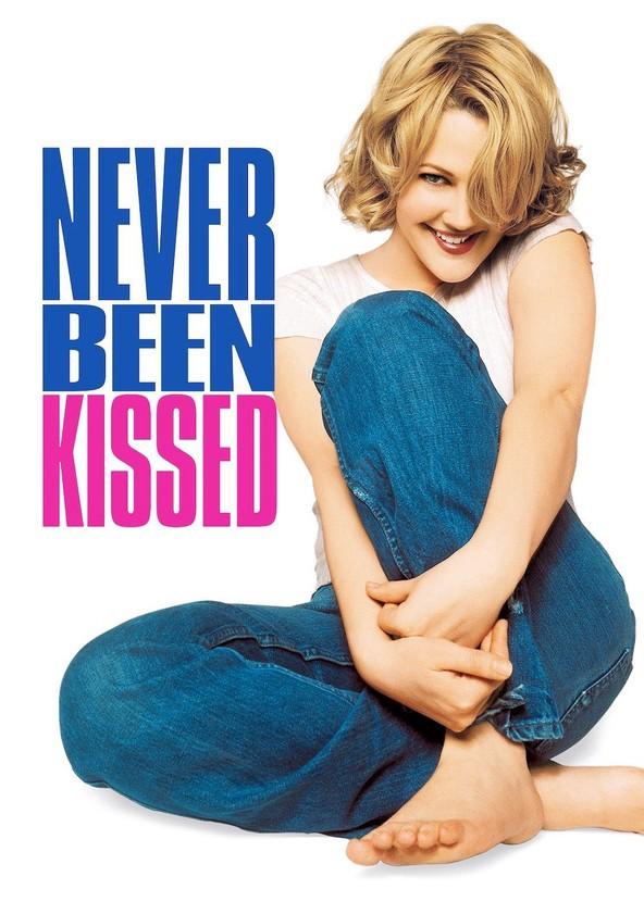 უკოცნელი NEVER BEEN KISSED
