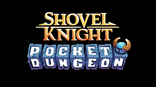 SHOVEL KNIGHT POCKET DUNGEON Is The Latest Puzzle Game Announced By Yacht Club Games
