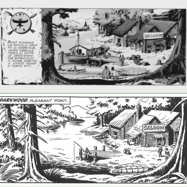 Il destino di Hellingen (n.648/649/650) - Pagina 2 Pleasant
