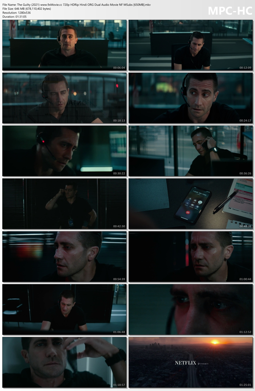 The-Guilty-2021-www-9x-Movie-cc-720p-HDRip-Hindi-ORG-Dual-Audio-Movie-NF-MSubs-650-MB-mkv