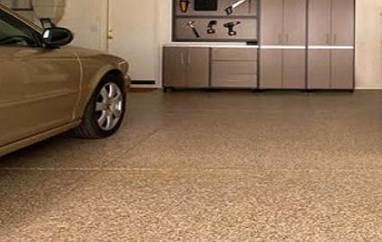 Epoxy-Garage-Floor-Gilbert-AZ