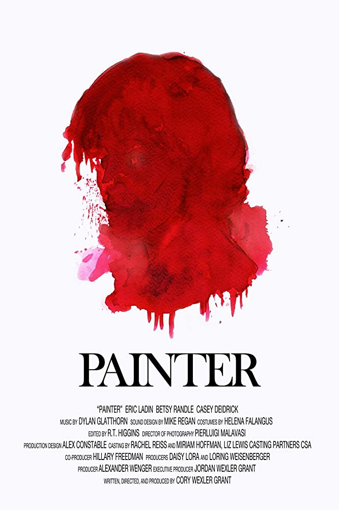 Painter 2020 English Movie 720p HDRip 800MB | 300MB Watch Online