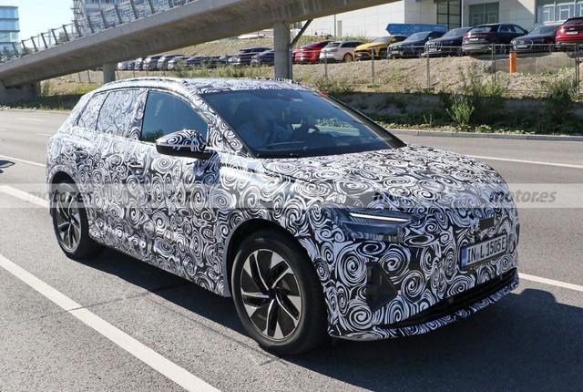 2020 - [Audi] Q4 E-Tron - Page 2 Audi-q4-e-tron-202070628-1599205883-11