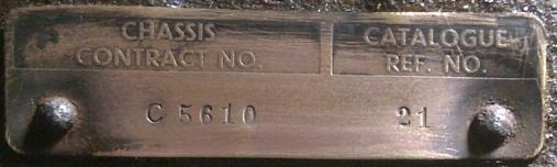C5610-BSA-M20